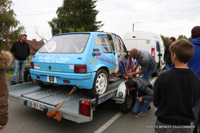 Rallye Le Béthunois - ES8 Le Turbeauté (216)