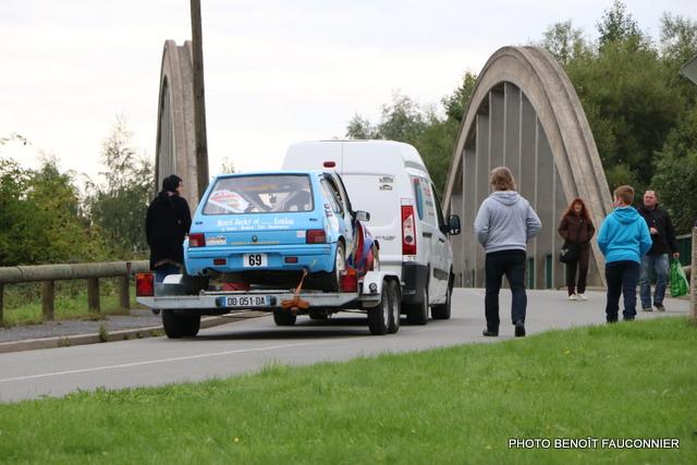 Rallye Le Béthunois - ES8 Le Turbeauté (237)