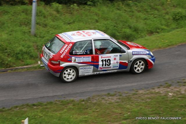 Rallye Le Béthunois - ES8 Le Turbeauté (241)