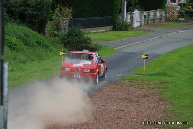 Rallye Le Béthunois - ES8 Le Turbeauté (248)