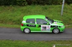 Rallye Le Béthunois - ES8 Le Turbeauté (255)