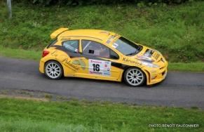 Rallye Le Béthunois - ES8 Le Turbeauté (28)