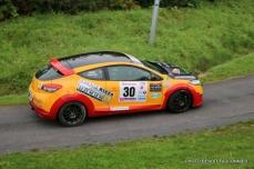Rallye Le Béthunois - ES8 Le Turbeauté (50)