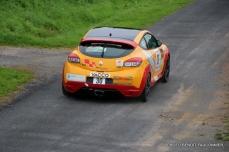 Rallye Le Béthunois - ES8 Le Turbeauté (51)
