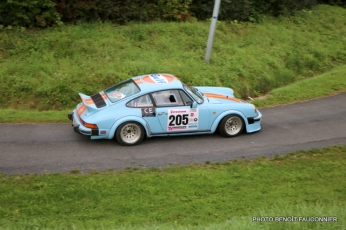 Rallye Le Béthunois - ES8 Le Turbeauté (9)