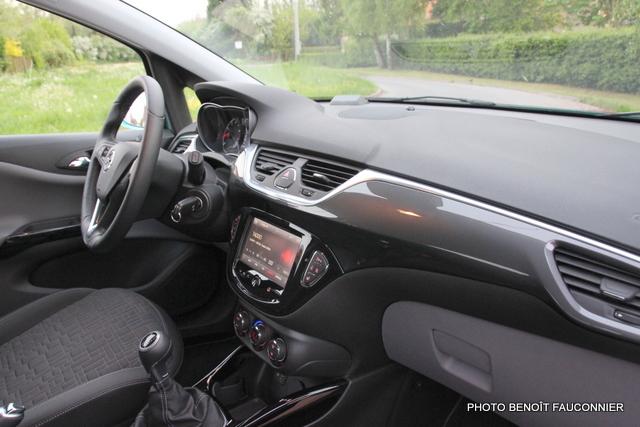 Opel Corsa 1.0 115 Ecotec Cosmo (4)