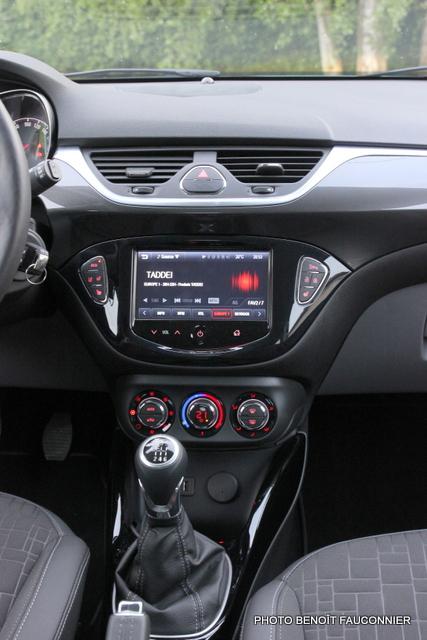 Opel Corsa 1.0 115 Ecotec Cosmo (6)