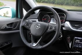 Opel Corsa 1.0 115 Ecotec Cosmo (7)