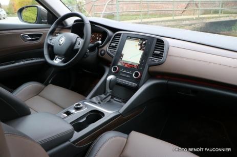 Renault Talisman (26)