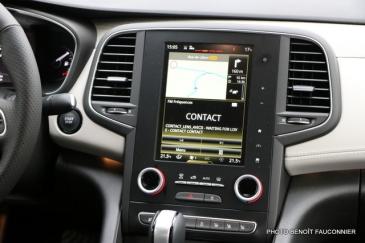 Renault Talisman (40)