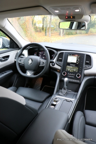 Renault Talisman (41)