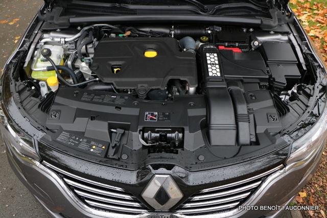 Renault Talisman (59)