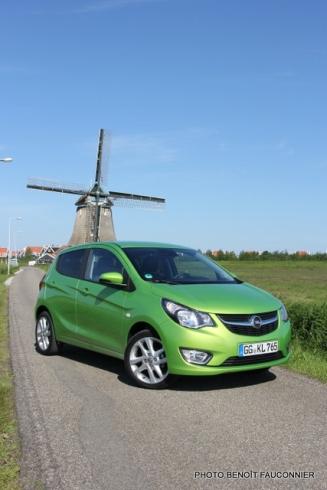 Opel Karl (27)