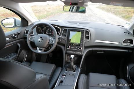 Renault Mégane 1.6 dCi 130 Intens (18)