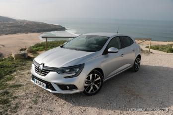 Renault Mégane 1.6 dCi 130 Intens (2)