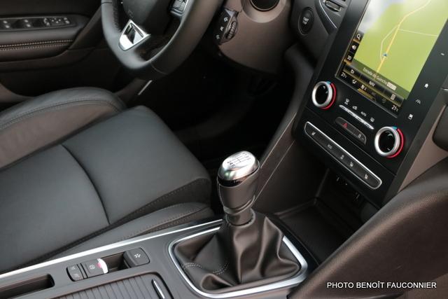 Renault Mégane 1.6 dCi 130 Intens (20)