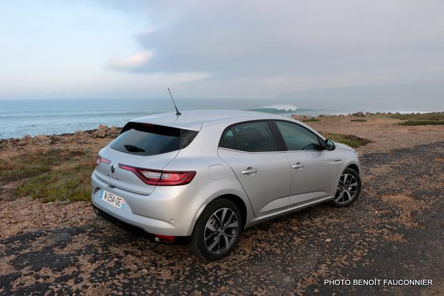 Renault Mégane 1.6 dCi 130 Intens (3)