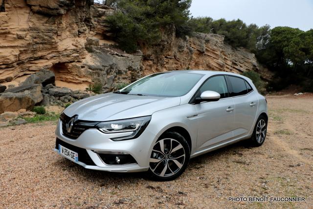 Renault Mégane 1.6 dCi 130 Intens (30)