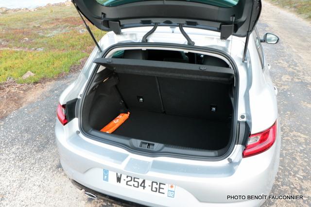 Renault Mégane 1.6 dCi 130 Intens (15)