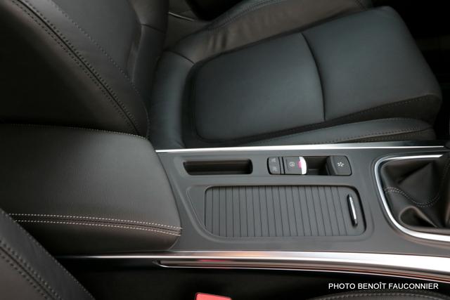 Renault Mégane 1.6 dCi 130 Intens (21)