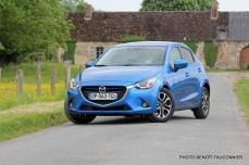 Mazda 2 1.5 115 Sélection (11)