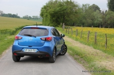 Mazda 2 1.5 115 Sélection (14)
