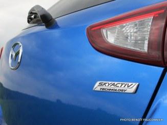 Mazda 2 1.5 115 Sélection (19)