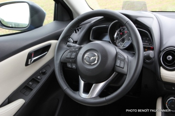 Mazda 2 1.5 115 Sélection (31)