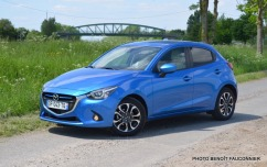 Mazda 2 1.5 115 Sélection (5)