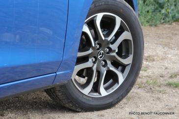 Mazda 2 1.5 115 Sélection (45)