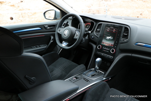 Renault Mégane GT TCE 205 (15)