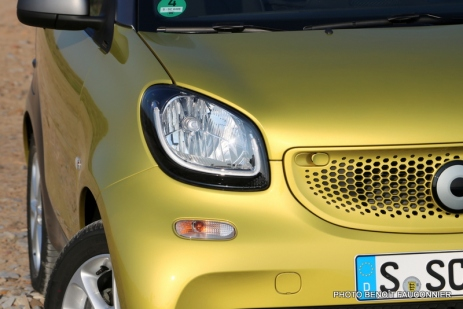 Smart Fortwo Cabrio (1)