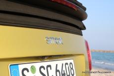 Smart Fortwo Cabrio (14)