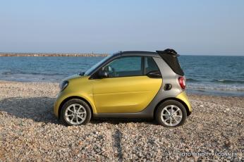 Smart Fortwo Cabrio (16)