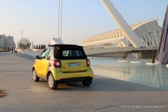 Smart Fortwo Cabrio (22)