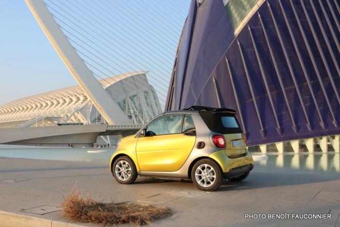 Smart Fortwo Cabrio (23)