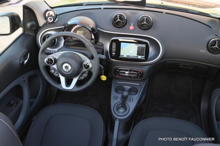 Smart Fortwo Cabrio (33)