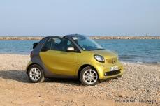 Smart Fortwo Cabrio (4)