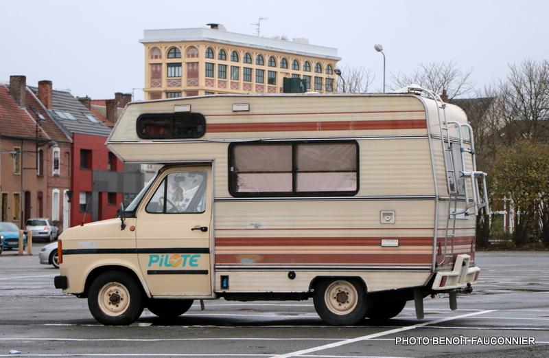Extrêmement Passion Camping-Car - Hachette - 1/43ème - Page : 5 - Presse  TJ91