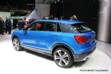 Salon de Genève 2016 - Audi Q2 (2)