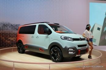 Salon de Genève 2016 - Citroën Space Tourer Hyphen (3)