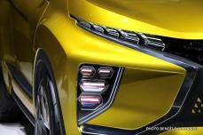 Salon de Genève 2016 - Mitsubishi EX Concept (3)