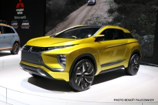 Salon de Genève 2016 - Mitsubishi EX Concept (4)