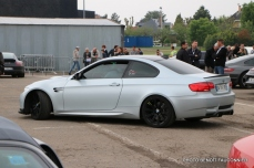 Rassemblement Neckbreakers Béthune - BMW M3