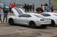 Rassemblement Neckbreakers Béthune - Chevrolet Camaro (5)