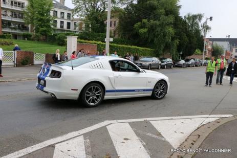 Rassemblement Neckbreakers Béthune - Ford Mustang (3)