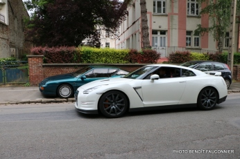 Rassemblement Neckbreakers Béthune - Nissan GT-R (3)