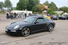 Rassemblement Neckbreakers Béthune - Porsche 911 (1)