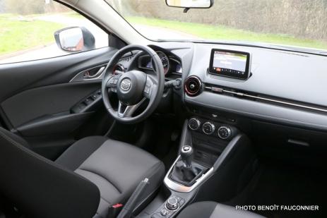 Mazda CX-3 (28)