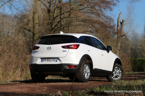 Mazda CX-3 (9)